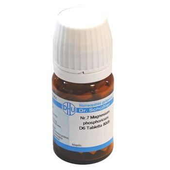 Schüssler-só Nr.7 magnesium phosphoricum D6 80 db