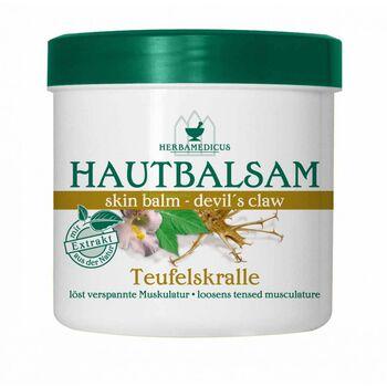 ÖRDÖGKAROM GÉL /HERBAMEDICUS/ 250 ml