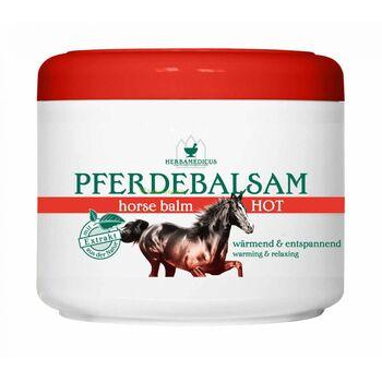PFERDEBALZSAM PIROS/HERBAMEDICUS/ 500 ml