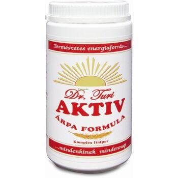 AKTÍV ÁRPA FORMULA POR 620 g