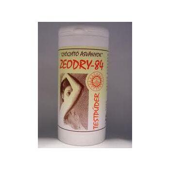 ZEODRY-84 PÚDER 200 ml