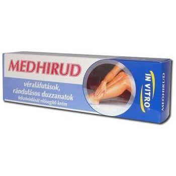 MEDHIRUD KRÉM 60 g