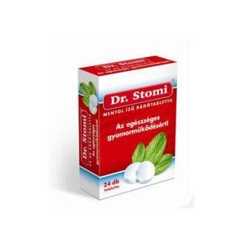 DR.STOMI RÁGÓTABLETTA 24 db