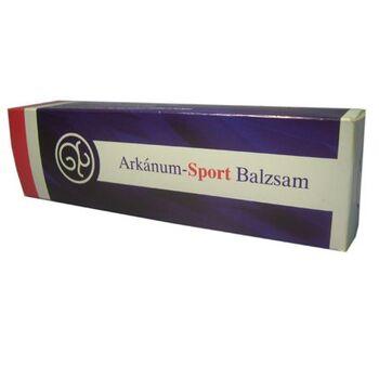 ARKÁNUM SPORT BALZSAM 100 ml