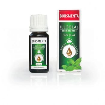MEDINATURAL ILLÓOLAJ BORSMENTA 10 ml