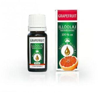 MEDINATURAL ILLÓOLAJ GRAPEFRUIT 10 ml