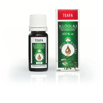 MEDINATURAL ILLÓOLAJ TEAFA 5ml