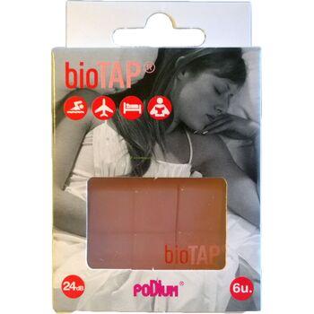 BioTAP® Gyúrható szilikon füldugó 6 db