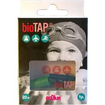 BioTAP® Lamellás gyerek füldugó 1 pár