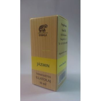 Kamala Jázmin illatolaj 10 ml