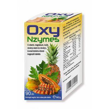 OxyNzimes tabletta 90db