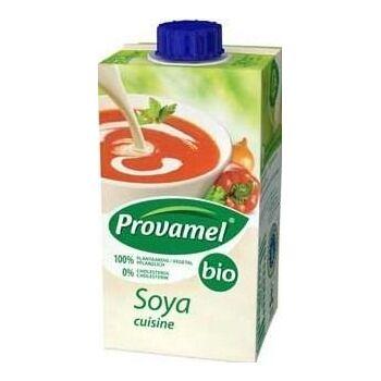 BIO SZÓJAKRÉM /PROVAMEL/ 250 ml