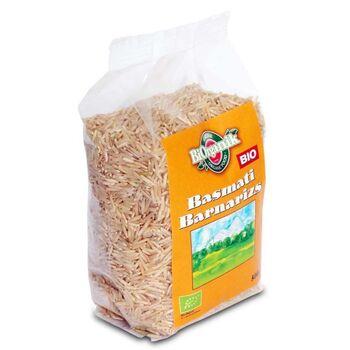 BIO BARNARIZS BASMATI /BIORGANIK 500 g