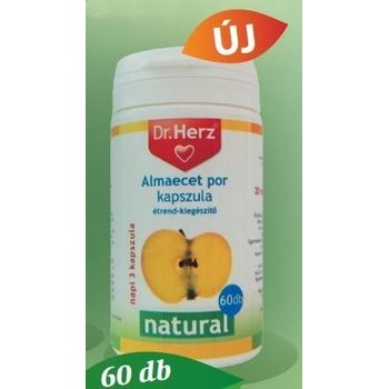 DR HERZ ALMAECET POR KAPSZULA 60db