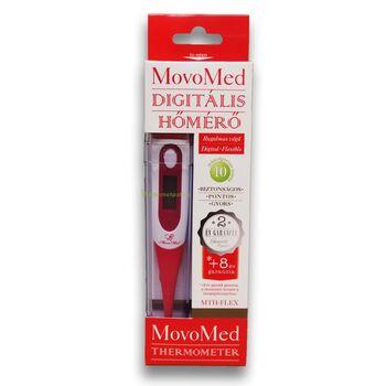 Movo-Med Flexibilis lázmérő 1db