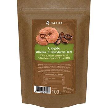 Caleido Arabica és Ganoderma kávé 100 g