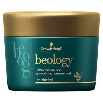 Beology selymességet nyújtó hajpakolás 200 ml