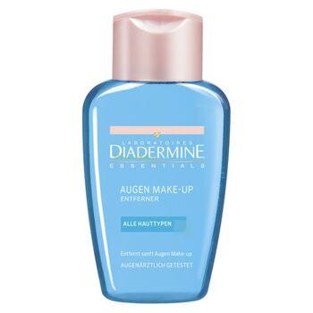 Diadermine Essential Care szemsmink lemosó 125 ml