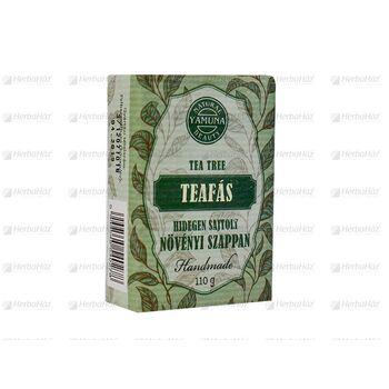 NATURAL SZAPPAN TEAFA 110 g
