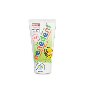 Nenedent gyermek fogkrém homeopátiás kezelésben részesülőknek 50 ml