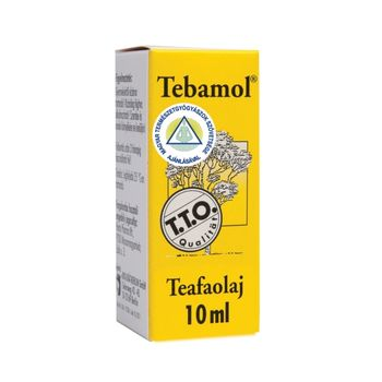 TEBAMOL TEAFAOLAJ 10 ml