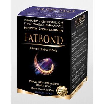 FATBOND® 5 az 1-ben Súlycsökkentő90db
