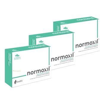 NORMOXIL  csomag 3 x 30 db