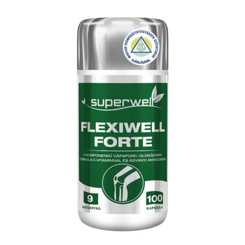 SUPERWELL FLEXIWELL FORTE 100 DB