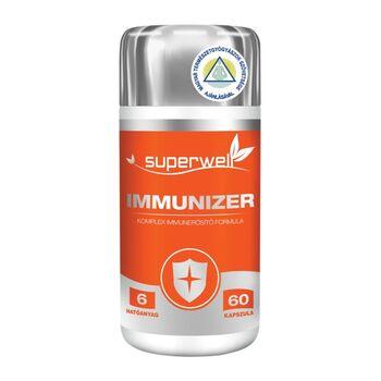 Superwell Immunizer 60x