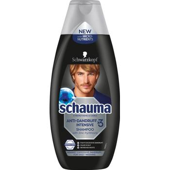 Schauma sampon korpásodás ellen Intenzív 400ml
