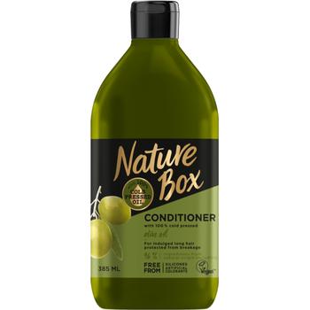 Nature Box balzsam Olíva hosszú hajra