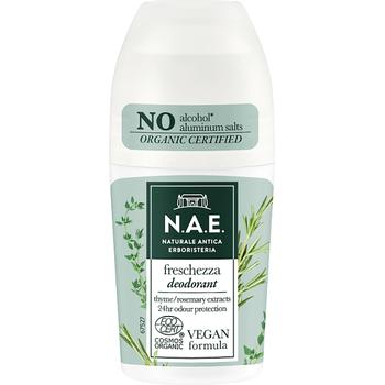 N.A.E. bio frissítő golyós dezodor FRESCHEZZA 50 ml