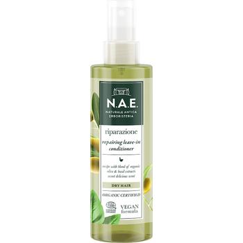 N.A.E. bio hajkondícionáló spray Riparazione bio olíva és bazsalikom kivonattal 200 ml