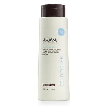 AHAVA Ásványi hajkondicionáló, 400 ml