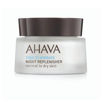 AHAVA Bőrregeneráló éjszakai arckrém normál és száraz bőrre 50 ml