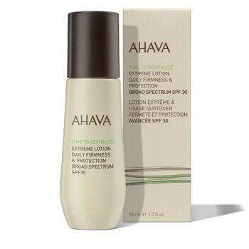 AHAVA Extreme ránctalanító lotion SPF30 50ml
