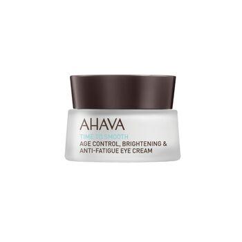 AHAVA Folyamatosan tápláló multifunkciós szemránckrém, 15 ml