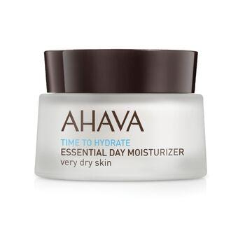 AHAVA Hidratáló bőrszépítő arckrém nagyon száraz bőrre 50 ml
