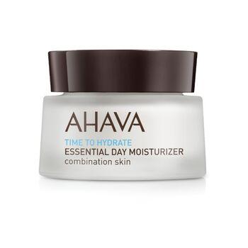 AHAVA Hidratáló bőrszépítő arckrém kombinált bőrre 50 ml