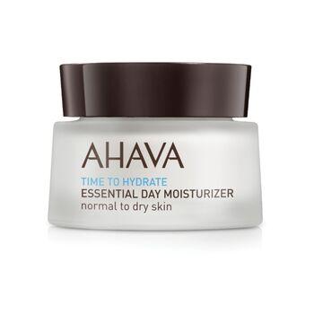 AHAVA Hidratáló bőrszépítő arckrém normál es száraz bőrre 50 ml