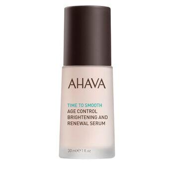 AHAVA Színkiegyenlítő és ránctalanító szérum, 30 ml