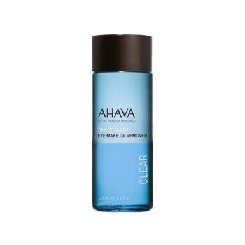 AHAVA Szemfestéklemosó 125 ml