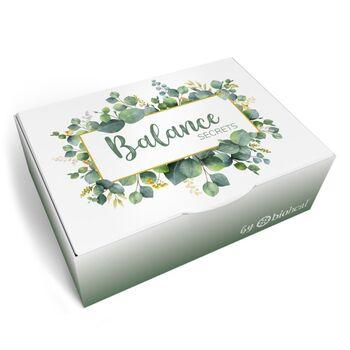 Bioheal Balance Secrets ( Magnézium+B6-vitamin filmtabletta, Valeriána Komplex kapszula és B-vitamin Forte filmtabletta)
