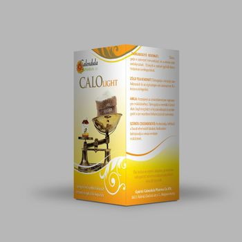 CALENDULA CALO LIGHT 84db