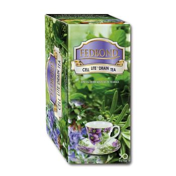 Fedbond – Cell Lite Drain Tea
