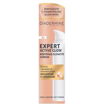 Diadermine Age Supreme Active glow szérum