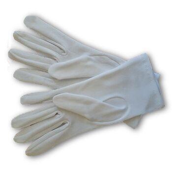 Higiéniai kesztyű 8-as méret (rugalmas anyagból)