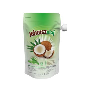 Coco Kókuszolaj /visszazárható kupakkal/ 900ml