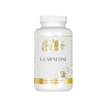 StarDiets L-carnitine 500mg