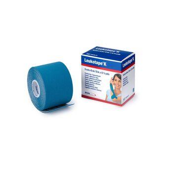 Leukotape K 5cm x 5m kék 1x